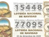 LOTERIA DE NAVIDAD 2020