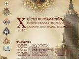 X CICLO DE FORMACIÓN DE LAS HERMANDADES DE TRIANA - LOS REMEDIOS
