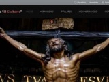 Presentación Nueva página web de la Hermandad