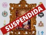 SUSPENDIDA CONFERENCIA DE ESTA TARDE