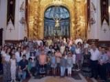 ACTO ECUMÉNICO CONFEDERACIÓN SAN CIRILO Y METODIO