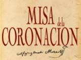 CONCIERTO DE LA CORAL ANGEL DE URCELAY EN LA BASÍLICA DEL STMO. CRISTO DE LA EXPIRACIÓN