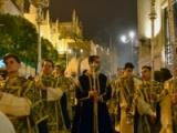 CONVOCATORIA ABIERTA PARA PERTENECER AL CUERPO DE ACÓLITOS DE LA HERMANDAD
