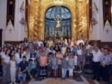 IMÁGENES DEL ACTO ECUMÉNICO CELEBRADO AYER EN NUESTRA BASÍLICA