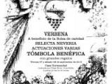 TOMBOLA BENEFICA 2019